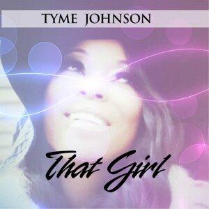 Tyme Johnson Foto artis
