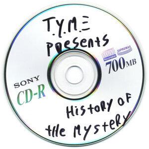 "T.y.m.e. ""the Versatile Poetic Ruffneck"" Foto artis"