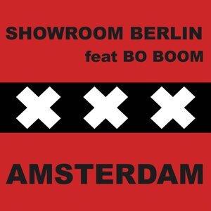 Showroom Berlin feat. Bo Boom Foto artis