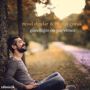 Murat Çorak, Resul Dindar Foto artis