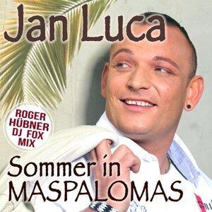 Jan Luca Foto artis