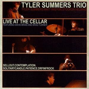 Tyler Summers Trio Foto artis