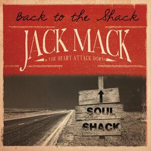 Jack Mack & the Heart Attack Horns Foto artis