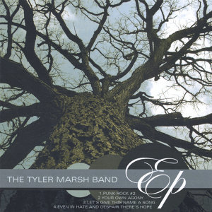 The Tyler Marsh Band Foto artis