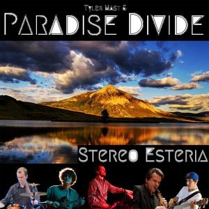 Tyler Mast & Paradise Divide Foto artis