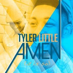 Tyler Little Foto artis