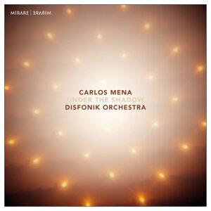 Disfonik Orchestra, Carlos Mena Foto artis