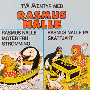 Rasmus Nalle Foto artis
