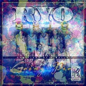 Ryo Ohio Foto artis