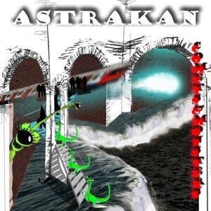 Astrakan Foto artis