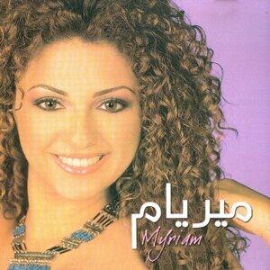 Myriam Faris 歌手頭像