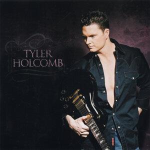 Tyler Holcomb Foto artis