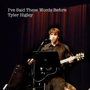 Tyler Higley Foto artis