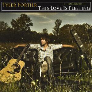 Tyler Fortier Foto artis