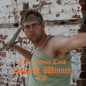 Tyler James Cook Foto artis