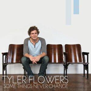 Tyler Flowers Foto artis