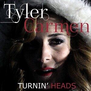 Tyler Carmen Foto artis