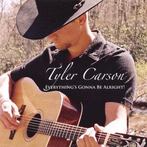 Tyler Carson Foto artis