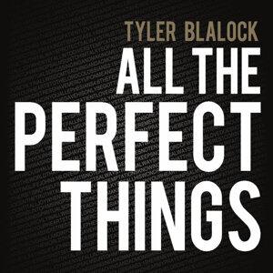 Tyler Blalock Foto artis
