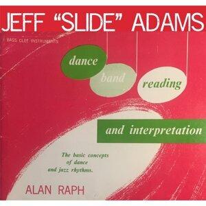 "Jeff ""Slide"" Adams Foto artis"