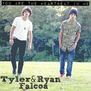 Tyler & Ryan Falcoa Foto artis