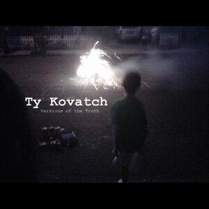 Ty Kovatch Foto artis
