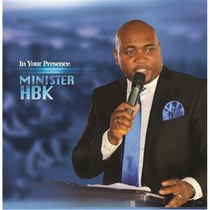Minister HBK Foto artis