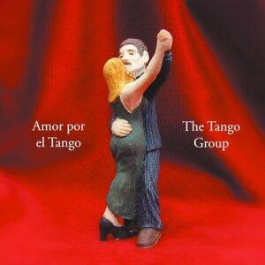 The Tango Group, Roger Davidson Foto artis