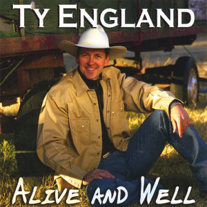 Ty England Foto artis