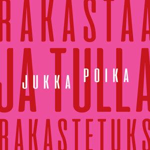 Jukka Poika 歌手頭像