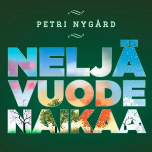 Petri Nygard 歌手頭像