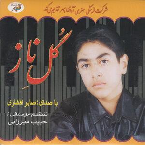 Saber Afshari Foto artis