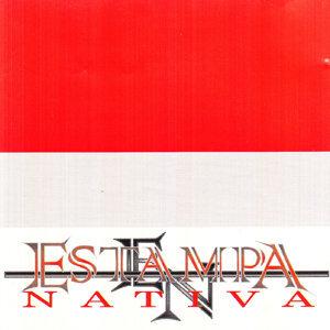 Estampa Nativa Foto artis