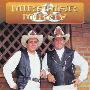 Miramar & Miray Foto artis