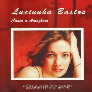 Lucinnha Bastos Foto artis