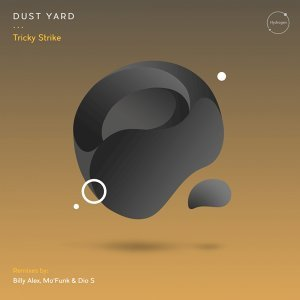 Dust Yard Foto artis