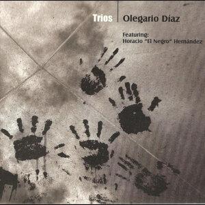 Olegario Diaz Foto artis