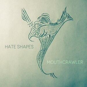 Hate Shapes Foto artis