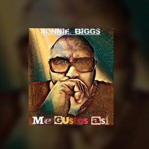 Ronnie Biggs 歌手頭像