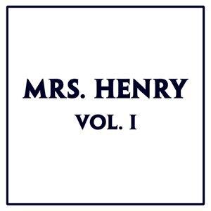 Mrs. Henry Foto artis