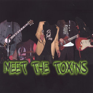 The Walkin Talkin Toxins Foto artis
