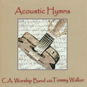 Tommy Walker and the C.A. Worship Band Foto artis