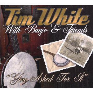 Tim White with Banjo and Friends Foto artis