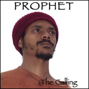 TW Prophet Foto artis