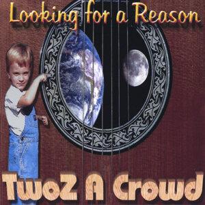 TwoZ a Crowd Foto artis