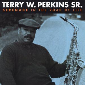 Terry W. Perkins Sr Foto artis