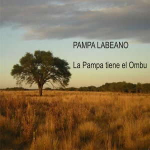 Pampa Labeano Foto artis