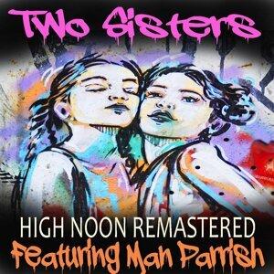Two Sisters, Man Parrish Foto artis