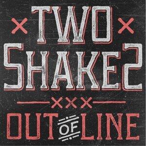 Two Shakes Foto artis