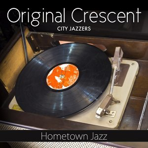 Original Crescent City Jazzers Foto artis